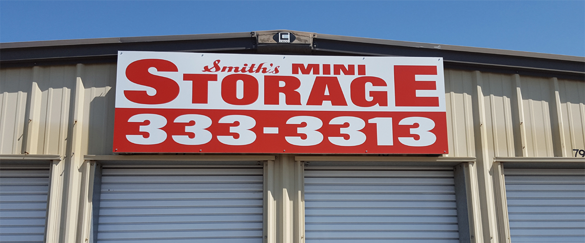 Smithu0027s Mini Storage 815 Black Diamond Way Lodi CA 95240